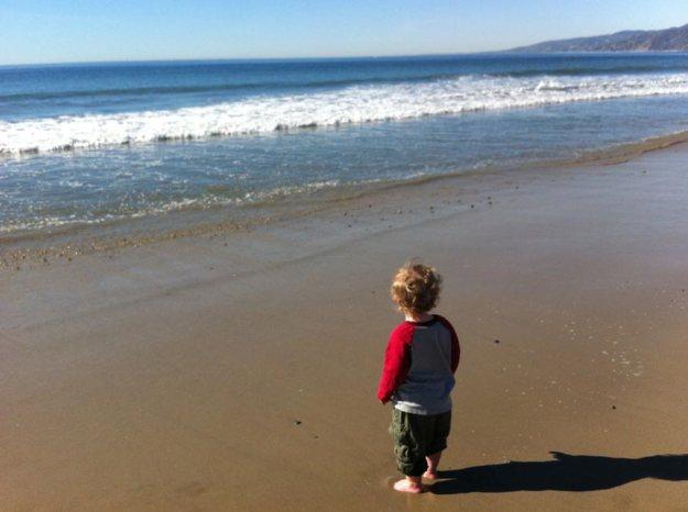 feldon_little_man_big_sea