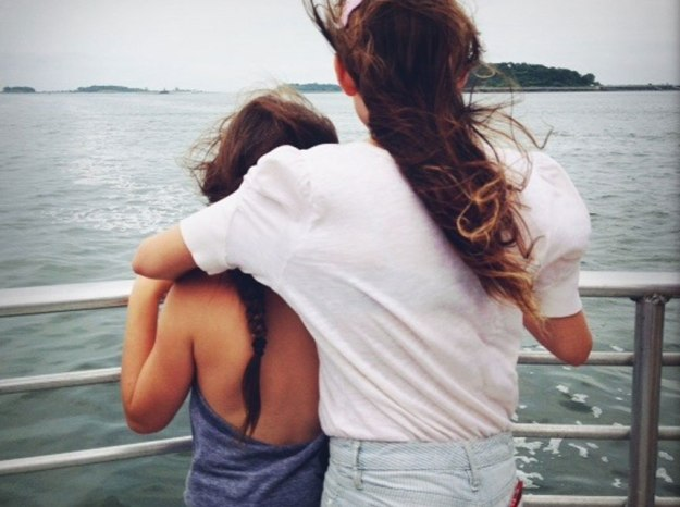 sisters_on_the_ferry