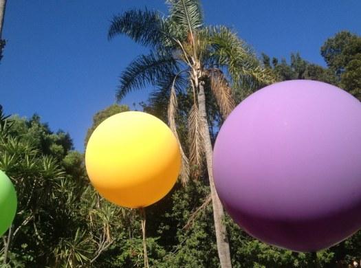 BalloonsED