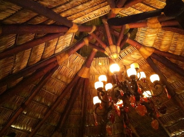 Rustic LightED