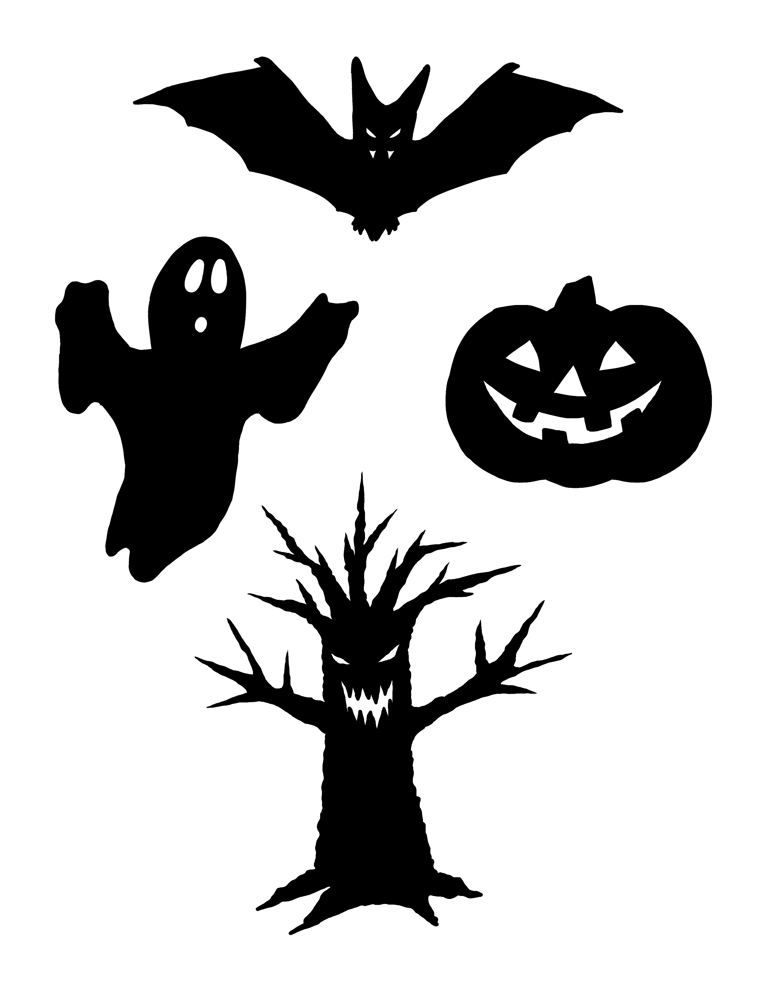 Halloween Shadow Puppets – Moonfrye